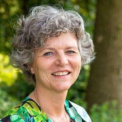 Anneke de Jong