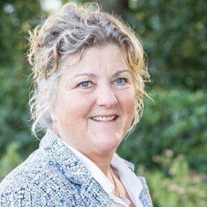 Mieke Peters